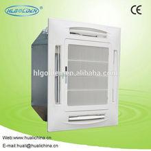 Cassetta ventilconvettore, idronico ventilconvettore