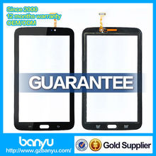Lcd with digitizer replacement for samsung galaxy tab 3 sm-t211 glass touch screen