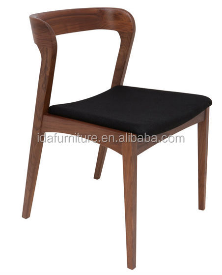 hotel restaurant project diningroom wood dining chair study chair