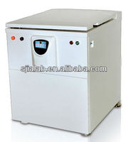 8000 r/min Low- speed Large-capacity Refrigerated centrifuge LR8M