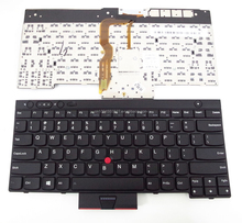 US Laptop keyboards For Lenovo T430 L430 W530 T430I T430S X230I X230 T530I keyboards