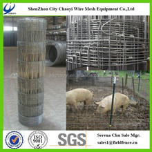 High Tensile Galvanized Sheep/ Cattle/ Horse/Hog Wire Fencing