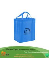 2015 China wholesale non woven fabric goody bag