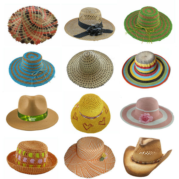 fashion sun hats for women