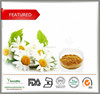 High quality Chamomile Extract, Health food Chamomile Extract powder