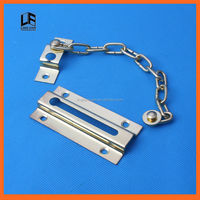 Manufacturers supply door safety chain