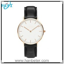 Top products high quality watches for luminous watches watch men