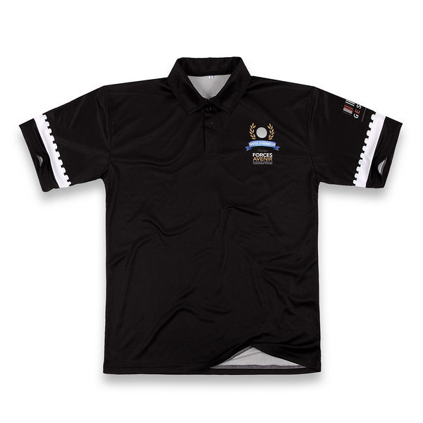 Screen printing or embroidered men 39 s polo shirt wholesale for Cheap polo shirts embroidered