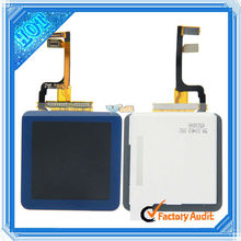 LCD+Touch Digitizer Assembly For iPod Nano 6th Dark Blue (87013185)