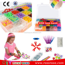 2014 New eBay Aliexpress Hot Seller Brand New Loom Bands RLBS012