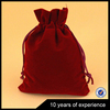 New Arrival Top Quality jewelry velvet bag gift bag wholesale