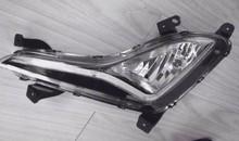 2014 Latest! Best brightness Auto led car Daytime running lights For Hyundai Elantra