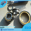 N202 oem short long and large cylindrical roller bearing cylindrical cross roller bearing