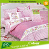 2015 new european cotton bedding set