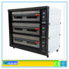Stainless Steel industrial oven, Gas Baking Oven, price bread baking oven