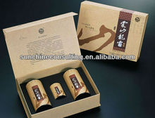 inspection service/Quality control/Soucing/factory audit/Lab testing for package box of tea