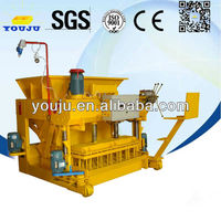 QMY6-25 concrete and block making machines in uk