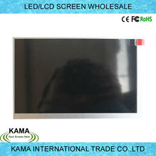 7 Inch LCD Screen Panel 800x480 LED Backlight TFT INNOLUX AT070TN83 V.1 40 Pin