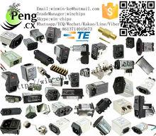 1-6609016-2 Te MODULE POWER ENT RT/WIRE TERM 6A