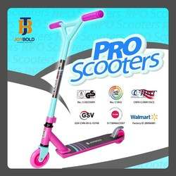 Good Quality Mini 2 Wheel Stunt Scooter, Pro Scooter For Adults JB246 SGS Approved