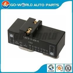Fan Control Unit For Audi TT Volkswagen Beetle Golf Jetta Auxiliary # 1J0 919 506 K/1J0919506K