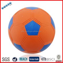big and small sizes for kids soccer toys