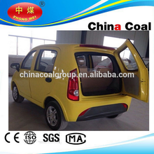 2015 Chinese 4 wheel Electric Car/vehicle with high speed 40km h
