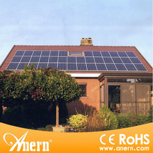 Guangzhou solar manufacturer supply 1kw solar panel for household