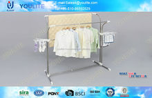 contracted financial plastic clothes hanger