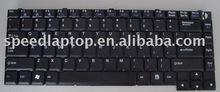 laptop keyboard, notebook keyboard computer keyboard for HP TX1000 series , AR layout