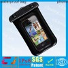 2014 new style eco-friendly pvc waterproof cell phone cases for iphone5