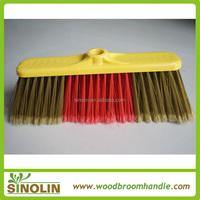 SN-A101L durable cleaning broom , sweeping ourdoor broom