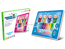 Learning machine / laptop / kids computer/china factory toy