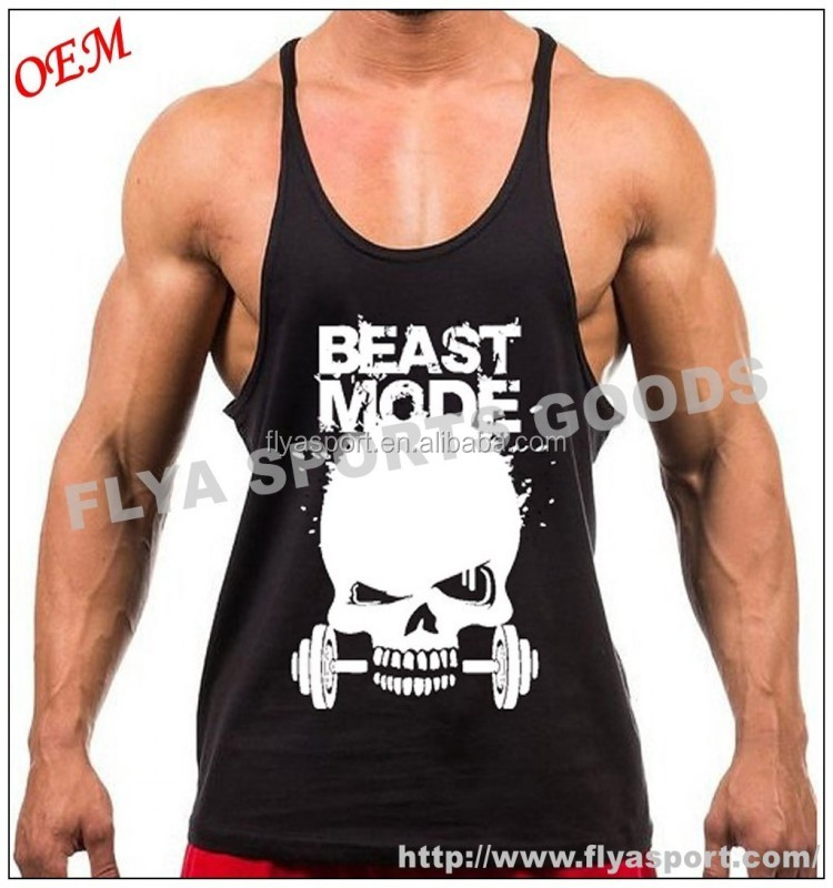 screen printing custom mens bodybuilding gym y back fitness stringer vest (2).jpg
