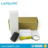150Mbps Long Range outdoor Wireless RJ45 Port wifi CPE Bridge