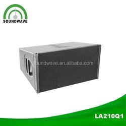Audio 2015 New Pro Powered Portable Subwoofer Speaker