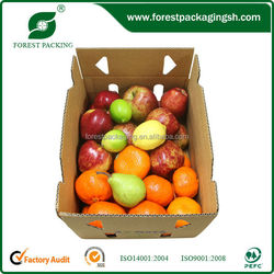 High demand fruit and vegetable packaging