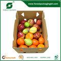 De la alta demanda de embalaje de frutas y hortalizas