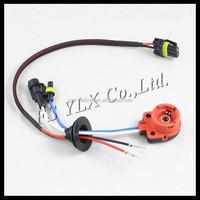 xenon relay harness hid bulb holder adapter d2s d2r d2c xenon hid bulb socket