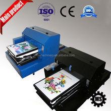 Mobile printer dtg factory