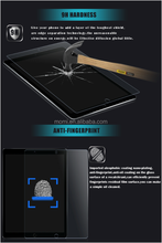 Newest 2.5D 9H Hardness Anti-broken Shatterproof Tempered Glass Screen Protector for 12.9 inch iPad Pro