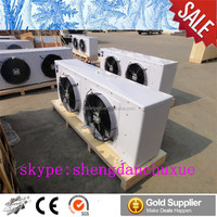 Water Electric defrosting evaporation air cooler price
