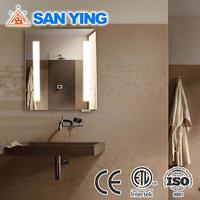 Good price wash basin fogless shower mirror