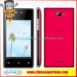 X2 3.5 inch 2415 big speaker touch screen gsm cdma mobile phone top pda phone