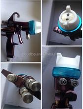 2015 new type ningbo 97 Chrome spray gunbest hvlp paint sprayer