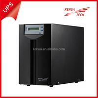 Kehua online 1000W inverter UPS with internal battery
