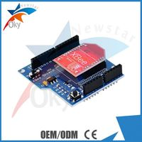 Bluetooth XBee Shield V03 Wireless Control Module Expansion Board for Arduino