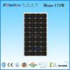 solar panel175w photovoltaic panel solar energy product