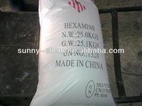 hexamine 99-99.3%