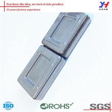 drawings custom sheet metal fabrication aluminum project box enclosure case,aluminum box trailer